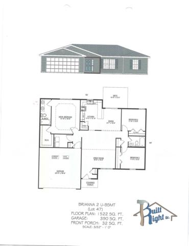 Tbd Austin Lot 47 Place, Branson West, MO 65737 (MLS #60141778) :: Sue Carter Real Estate Group