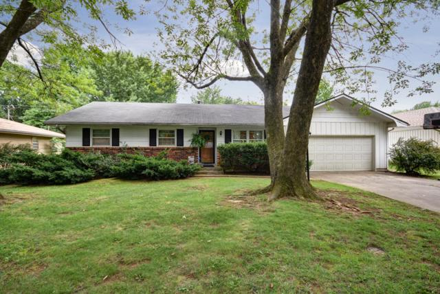 1134 E Greenwood Street, Springfield, MO 65807 (MLS #60141782) :: Sue Carter Real Estate Group