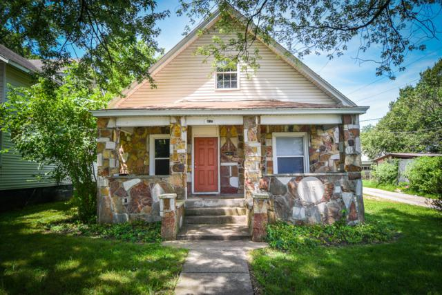 915 N Nettleton Avenue, Springfield, MO 65802 (MLS #60141787) :: Sue Carter Real Estate Group