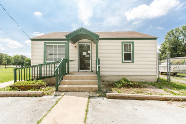 102 South Street, Willard, MO 65781 (MLS #60141801) :: Sue Carter Real Estate Group