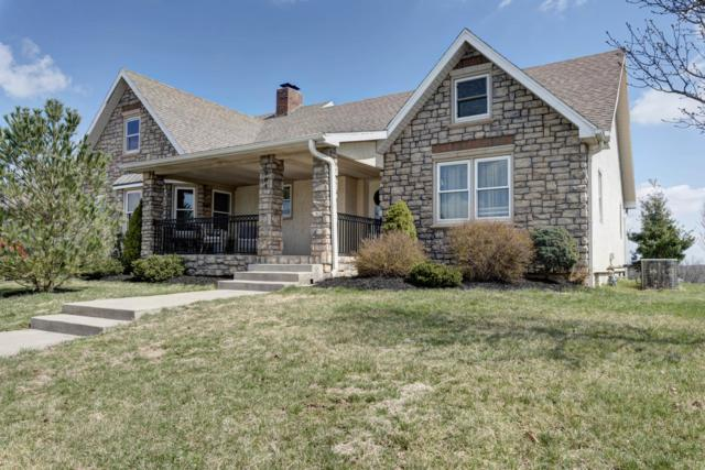 1204 N Elmhurst Road, Springfield, MO 65802 (MLS #60141811) :: Sue Carter Real Estate Group