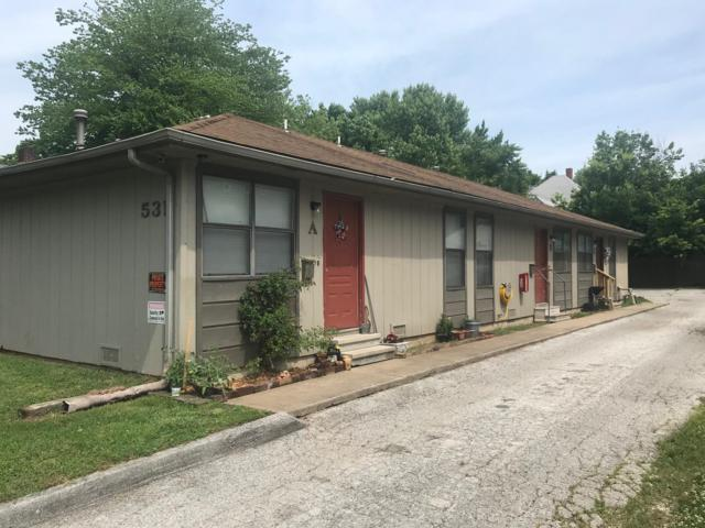 531 W State Street, Springfield, MO 65806 (MLS #60141818) :: Sue Carter Real Estate Group