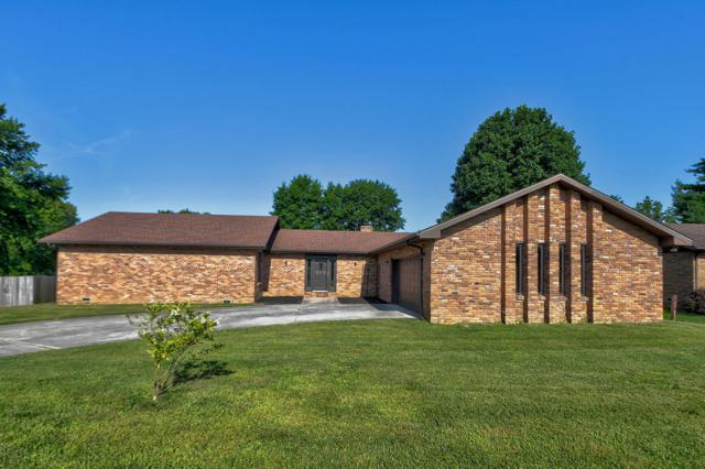 905 N 7th Avenue, Ozark, MO 65721 (MLS #60141828) :: Sue Carter Real Estate Group