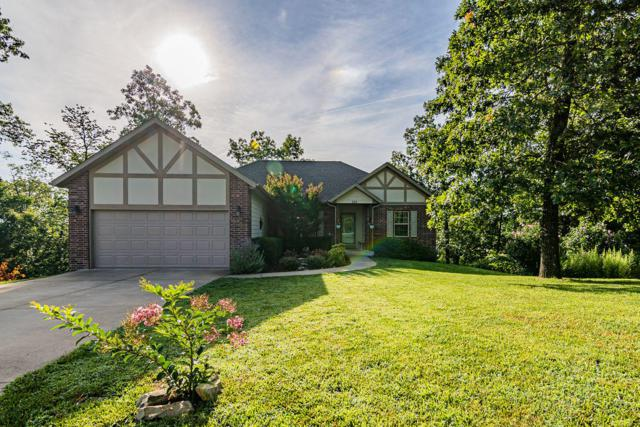 280 North Ridge Place, Branson, MO 65616 (MLS #60141836) :: Weichert, REALTORS - Good Life