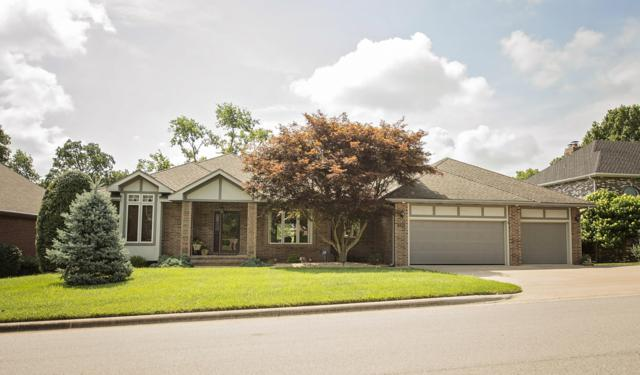 4219 Greenbriar Drive, Nixa, MO 65714 (MLS #60141841) :: Sue Carter Real Estate Group