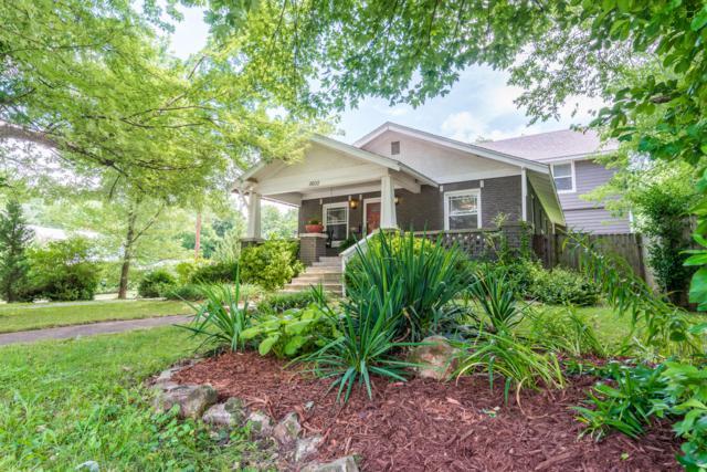1600 S Jefferson Avenue, Springfield, MO 65807 (MLS #60141845) :: Sue Carter Real Estate Group
