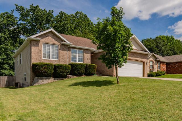 3434 S Brunswick Avenue, Springfield, MO 65809 (MLS #60141854) :: Sue Carter Real Estate Group