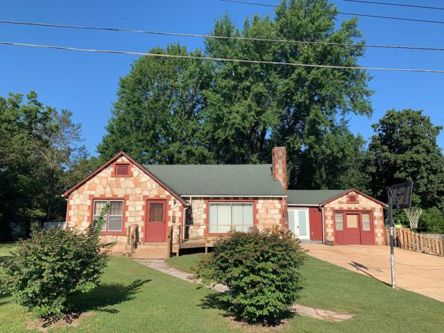 316 S 2nd Street, Thayer, MO 65791 (MLS #60141855) :: Sue Carter Real Estate Group
