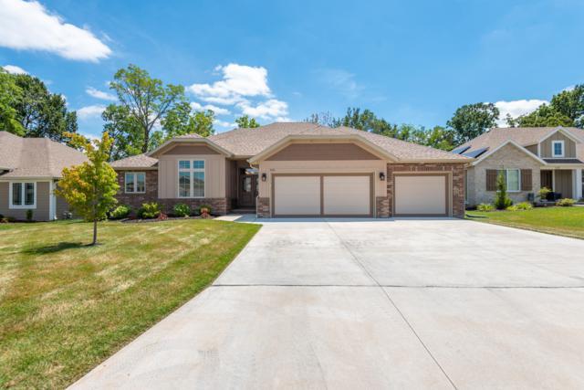 930 E Thorndale Drive, Nixa, MO 65714 (MLS #60141864) :: Sue Carter Real Estate Group