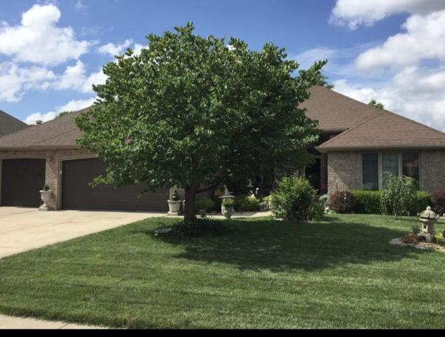 3745 W April Street, Battlefield, MO 65619 (MLS #60141871) :: Sue Carter Real Estate Group