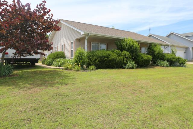 1707 Amy Street, West Plains, MO 65775 (MLS #60141873) :: Sue Carter Real Estate Group