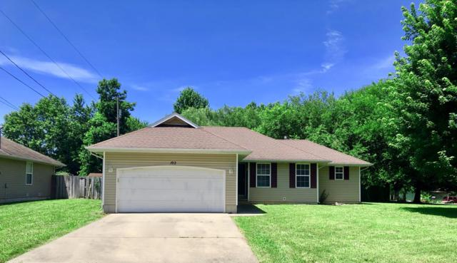 102 W Chrysler Street, Clever, MO 65631 (MLS #60141876) :: Massengale Group