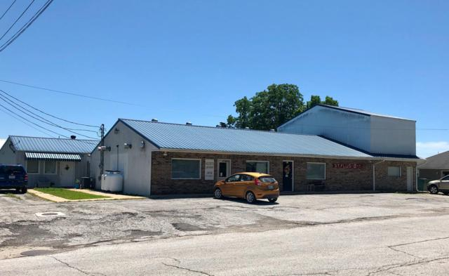 612 S Locust Street, Buffalo, MO 65622 (MLS #60141877) :: Sue Carter Real Estate Group