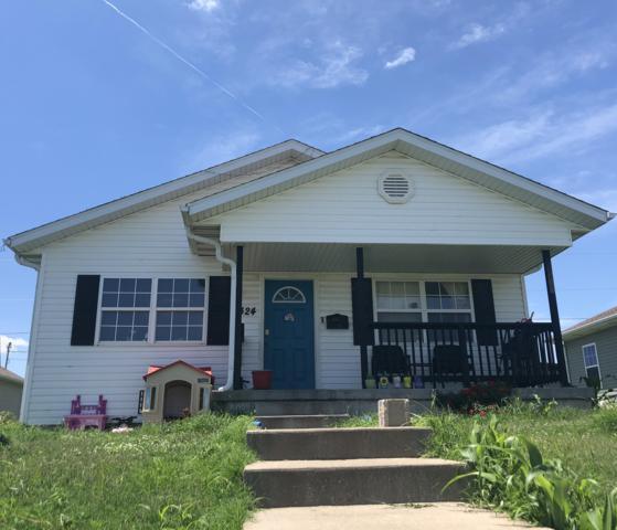 2324 S Kentucky Avenue, Joplin, MO 64804 (MLS #60141897) :: Sue Carter Real Estate Group