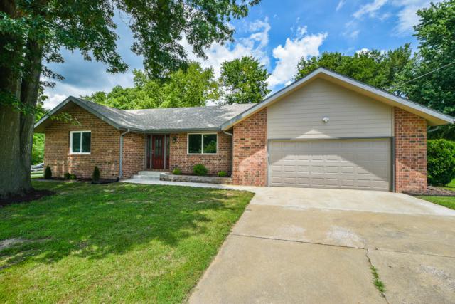 407 E Canterbury Street, Springfield, MO 65810 (MLS #60141901) :: Sue Carter Real Estate Group