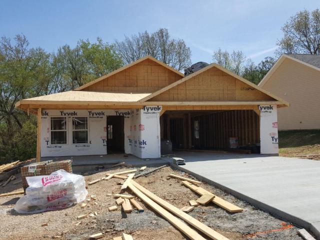 506 Breckenridge Street, Neosho, MO 64850 (MLS #60141906) :: Sue Carter Real Estate Group