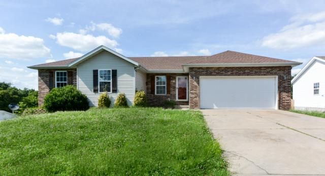 231 Shady Acres Circle, Nixa, MO 65714 (MLS #60141914) :: Sue Carter Real Estate Group