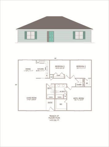 Tbd Oak Creek Lot 118 Circle, Branson West, MO 65737 (MLS #60141916) :: Sue Carter Real Estate Group