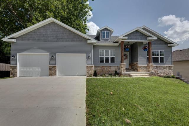 3331 E Salem Street, Springfield, MO 65804 (MLS #60141919) :: Sue Carter Real Estate Group