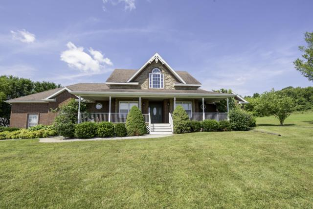 1707 S Circle U Lane S, Bois D Arc, MO 65612 (MLS #60141922) :: Team Real Estate - Springfield