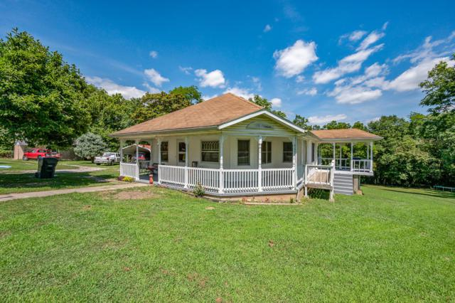 204 N Maple Street, Galena, MO 65656 (MLS #60141924) :: Sue Carter Real Estate Group