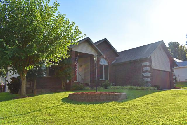 3768 W Greenwood Street, Springfield, MO 65807 (MLS #60141932) :: Sue Carter Real Estate Group