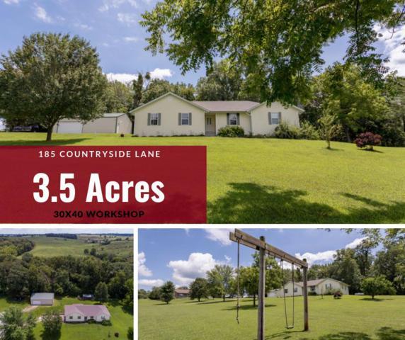 185 Countryside Lane, Ozark, MO 65721 (MLS #60141933) :: Sue Carter Real Estate Group