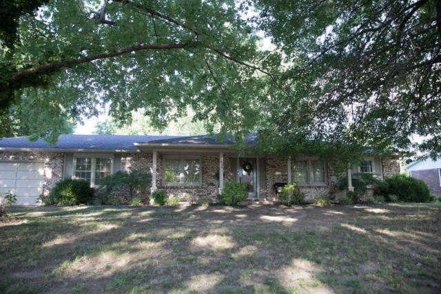 634 N Claud Avenue, Bolivar, MO 65613 (MLS #60141955) :: Sue Carter Real Estate Group