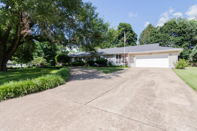 2342 S Sheridan Boulevard, Springfield, MO 65804 (MLS #60141960) :: Sue Carter Real Estate Group