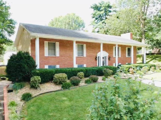 367 N Belaire Street, Monett, MO 65708 (MLS #60141962) :: Sue Carter Real Estate Group