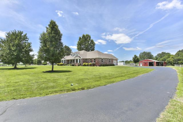 4349 S 82nd Road, Bolivar, MO 65613 (MLS #60141963) :: Team Real Estate - Springfield