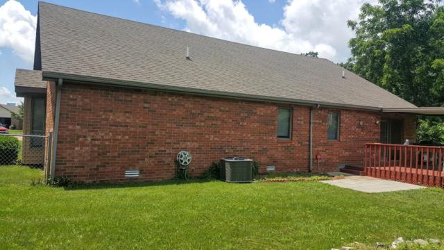 1230 S Sunset Avenue, Bolivar, MO 65613 (MLS #60141973) :: Sue Carter Real Estate Group