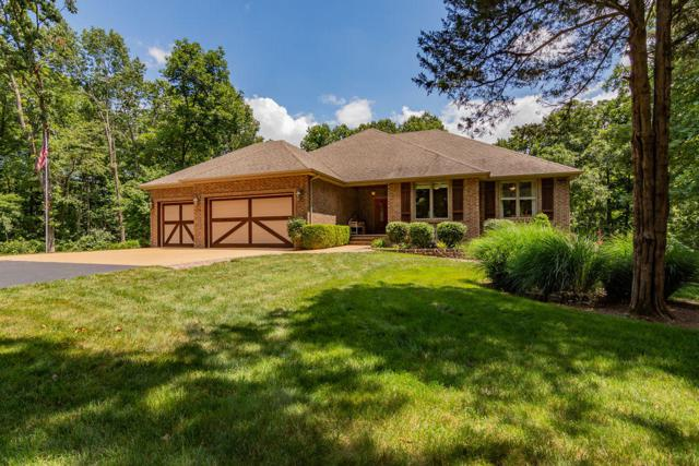 2046 W Stonegate Lane, Nixa, MO 65714 (MLS #60141980) :: Sue Carter Real Estate Group