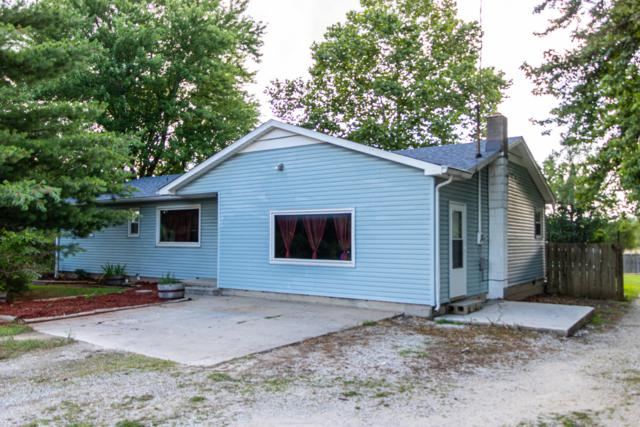 415 W Evergreen Street, Strafford, MO 65757 (MLS #60141988) :: Sue Carter Real Estate Group