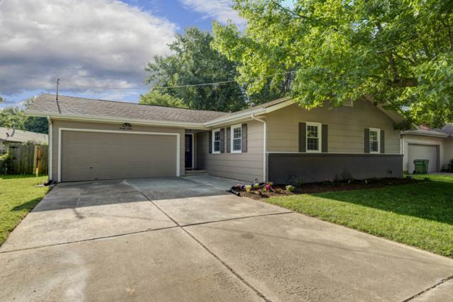 2030 S Moore Road, Springfield, MO 65807 (MLS #60141989) :: Sue Carter Real Estate Group