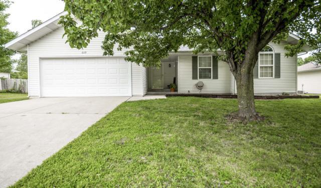 609 S Mckee Avenue, Republic, MO 65738 (MLS #60141993) :: Sue Carter Real Estate Group