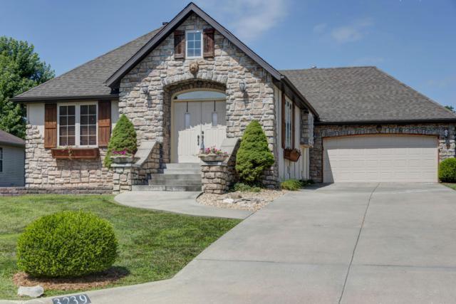 3239 N Dickerson Avenue, Springfield, MO 65803 (MLS #60141995) :: Sue Carter Real Estate Group