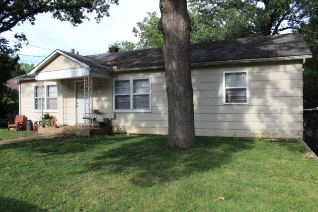 516 Oregon Street, West Plains, MO 65775 (MLS #60141998) :: Sue Carter Real Estate Group
