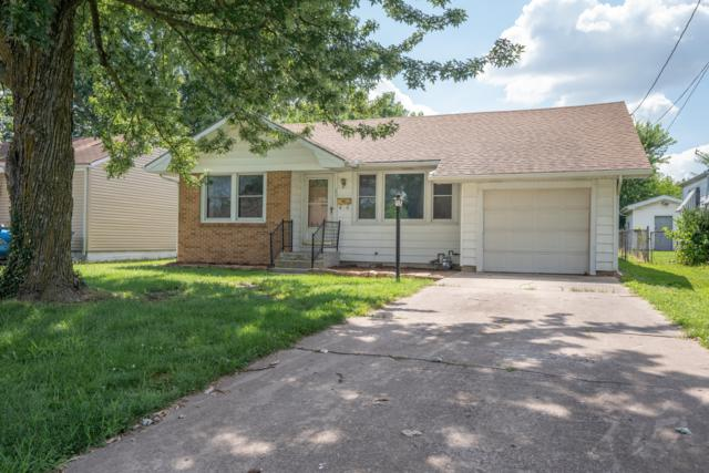 2213 N Delaware Avenue, Springfield, MO 65803 (MLS #60142022) :: Sue Carter Real Estate Group