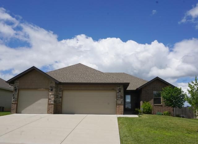 1925 E Costa Mesa Court, Ozark, MO 65721 (MLS #60142027) :: Sue Carter Real Estate Group