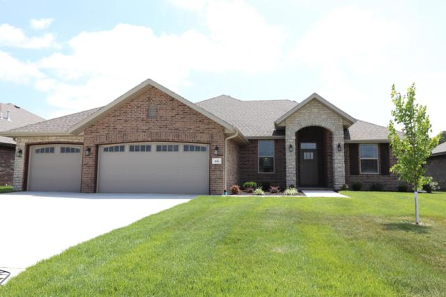 3644 W Overland Street Lot 15, Springfield, MO 65807 (MLS #60142028) :: Sue Carter Real Estate Group