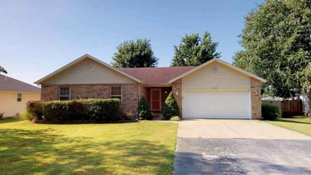 514 W Hines Street, Republic, MO 65738 (MLS #60142031) :: Team Real Estate - Springfield