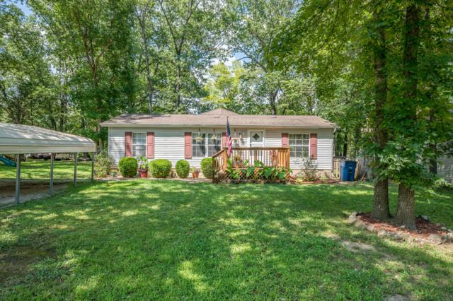 1007 Hawthorn Street, Merriam Woods, MO 65740 (MLS #60142032) :: Sue Carter Real Estate Group