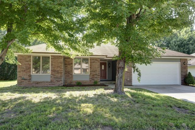 3218 S Fort Avenue, Springfield, MO 65807 (MLS #60142035) :: Sue Carter Real Estate Group