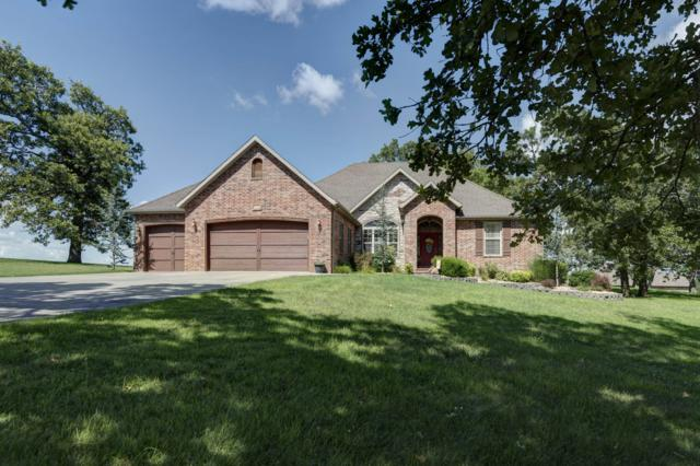 210 Lookout Ridge, Branson, MO 65616 (MLS #60142048) :: Sue Carter Real Estate Group