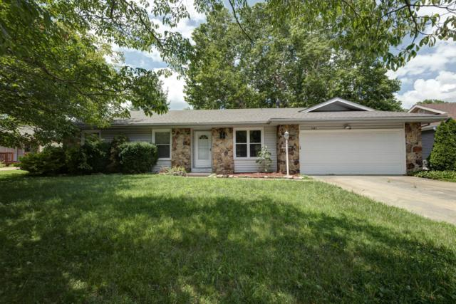 3643 S Nettleton Avenue, Springfield, MO 65807 (MLS #60142049) :: Sue Carter Real Estate Group