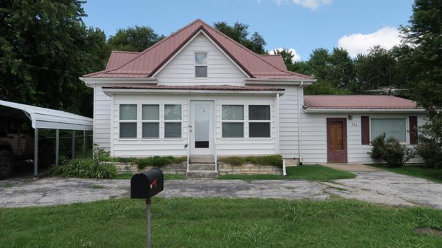 504 Broad Street, Greenfield, MO 65661 (MLS #60142051) :: Sue Carter Real Estate Group