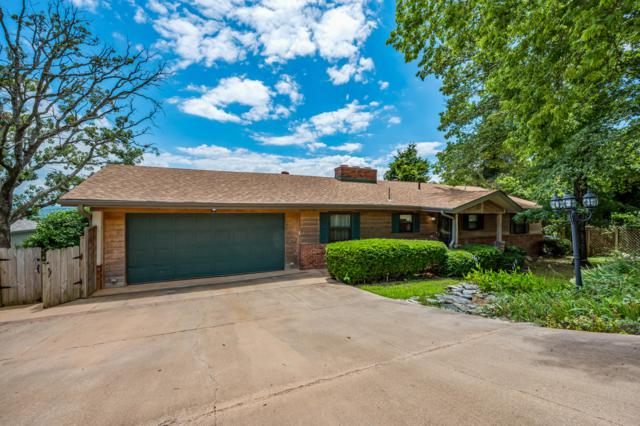 11 Hickory Drive, Kimberling City, MO 65686 (MLS #60142059) :: Sue Carter Real Estate Group