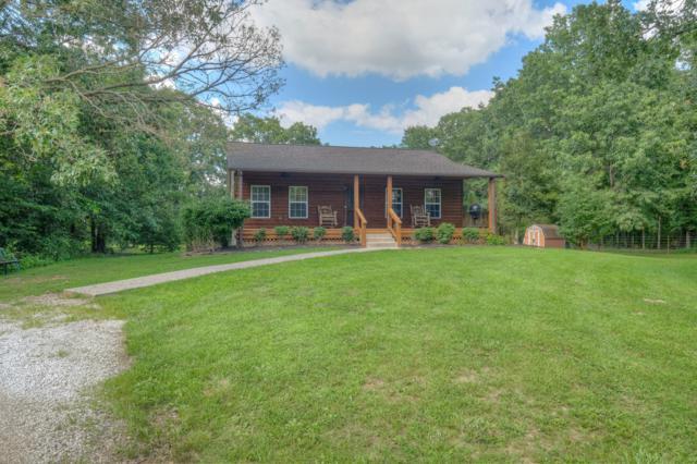 16446 Fuji Lane, Neosho, MO 64850 (MLS #60142072) :: Sue Carter Real Estate Group