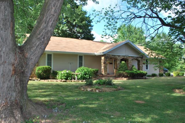 925 E Edgewood Street, Springfield, MO 65807 (MLS #60142075) :: Sue Carter Real Estate Group